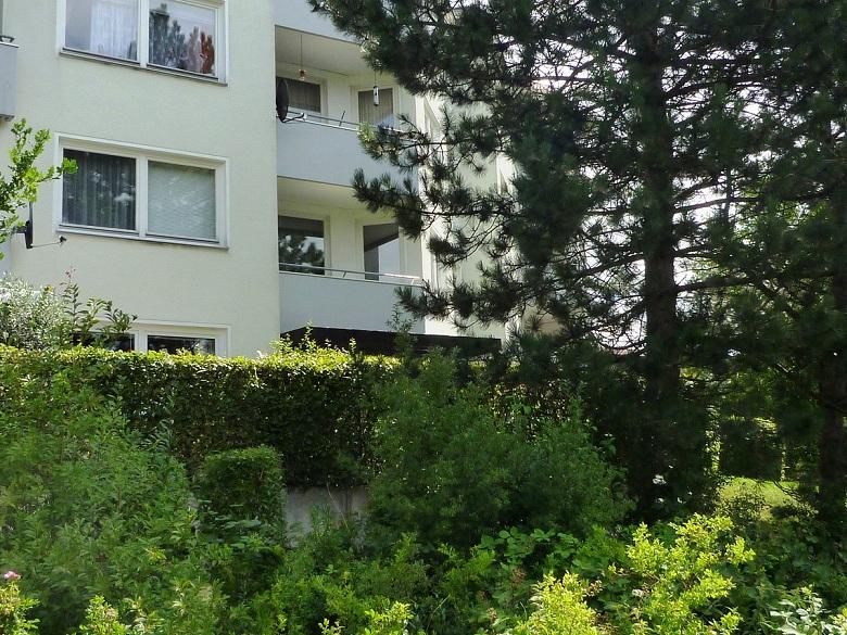 ... gepflegte 3 Zimmer Hildesheim Trockener Kamp - Wohnung kaufen - Bild 1